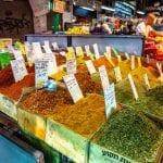 Carmel Market - Spices