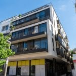 Shenkin Apartments By Master building