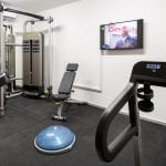 Shenkin Apartments By Master gym